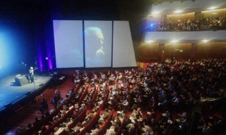 SanCor Salud acompañó a Daniel Goleman en su gira por la Argentina
