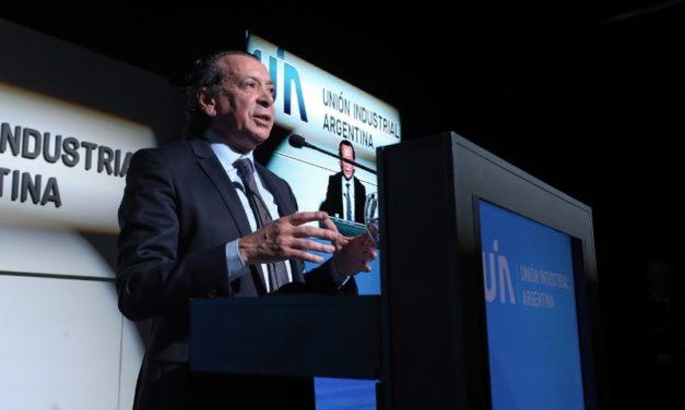 """Dante Sica: """"Creemos que la industria es parte del crecimiento de la economía argentina"""""""