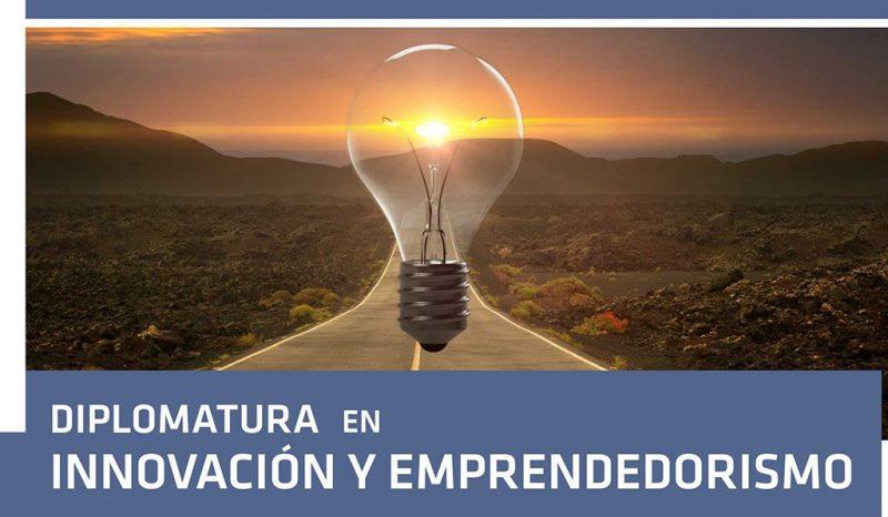 """Lanzan en Córdoba la Diplomatura en """"innovación y emprendedorismo"""""""