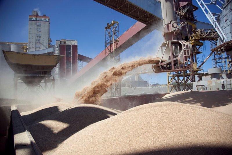 Acuerdo Histórico: Después de 20 años Argentina exportará a China  harina de soja