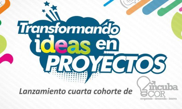 IncubaCor organiza una jornada para jóvenes emprendedores