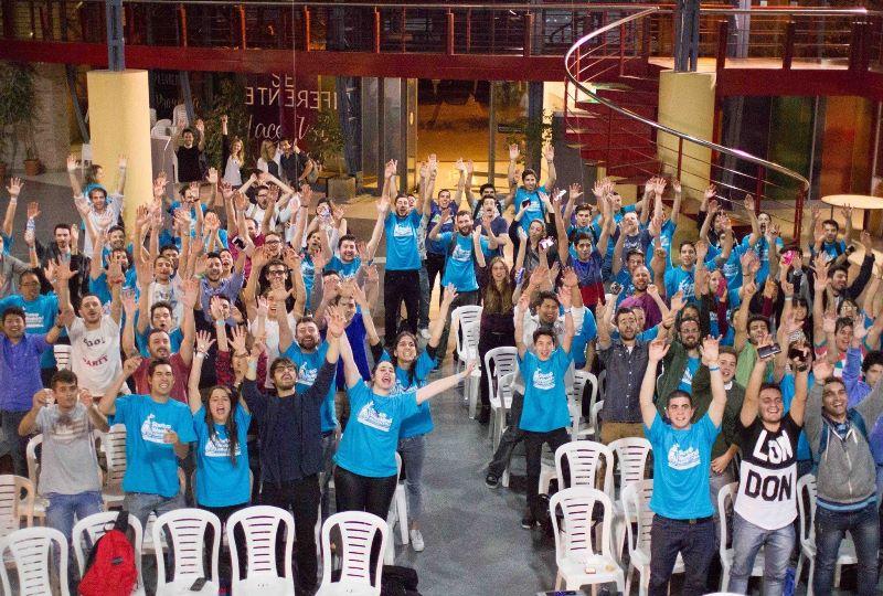 """Una nueva edición de Startup Weekend Córdoba busca la """"Revolución Sustentable"""""""
