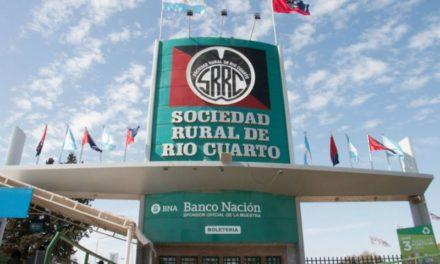 Río Cuarto: Se desarrolló la jornada de Vinculación en Tecnología para el Campo