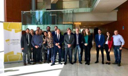 Córdoba Bureau renovó su Comisión Directiva
