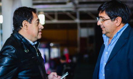 Expo Productiva 2019: Entrevista con Daniel Zelarayán, Ministro de Producción del Gobierno de Catamarca