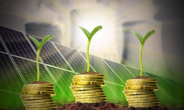 Green Drinks Cba invita a charla sobre Finanzas Sostenibles