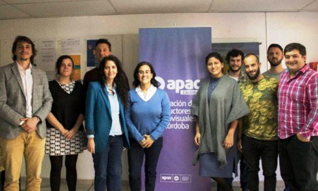 Se lanzó el observatorio audiovisual de Córdoba