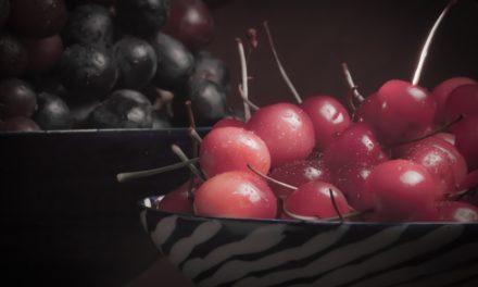 La Argentina exportará uvas y cerezas a Tailandia