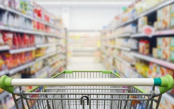 Extienden la quita del IVA en alimentos a todos los canales de distribución