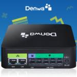 Para potenciar las comunicaciones empresariales, Denwa lanza Plan Canje en todo el país
