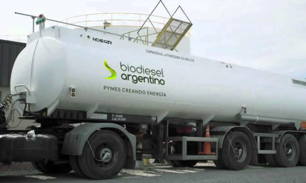 Productores de biodiesel acusan a petroleras de violar la ley