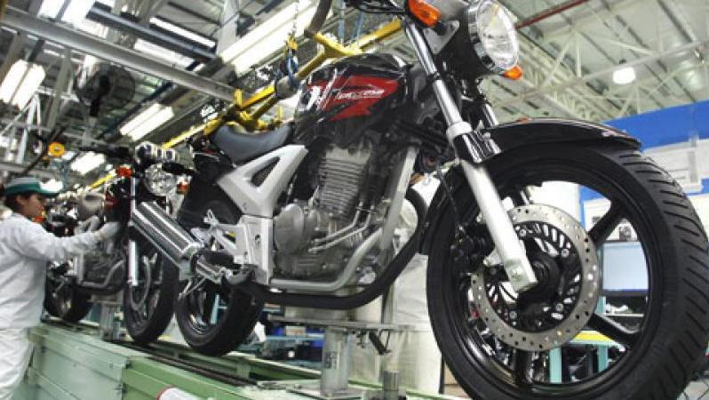Se extiende a septiembre la opción para comprar motos en 12 y 18 cuotas sin interés