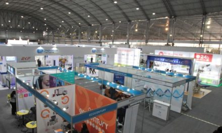Ocho empresas cordobesas estarán presentes en Tecnosalud 2019
