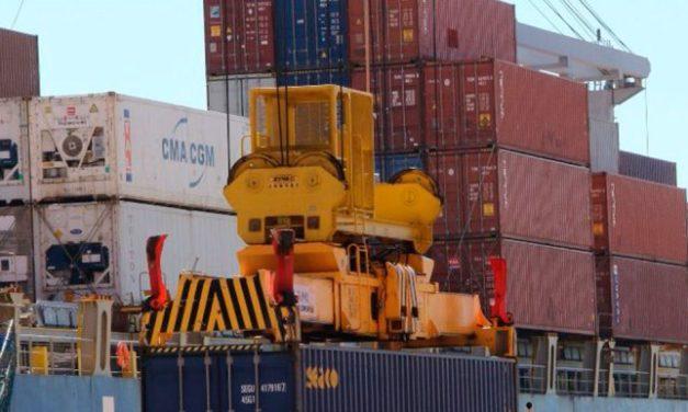 La balanza comercial tuvo un superávit de 1.168 millones de dólares