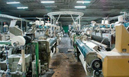 La industria acumula 15 meses en baja