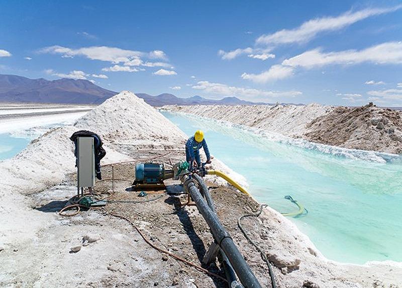 Exportaciones argentinas de litio podrían llegar a ser 4 veces superiores a las actuales