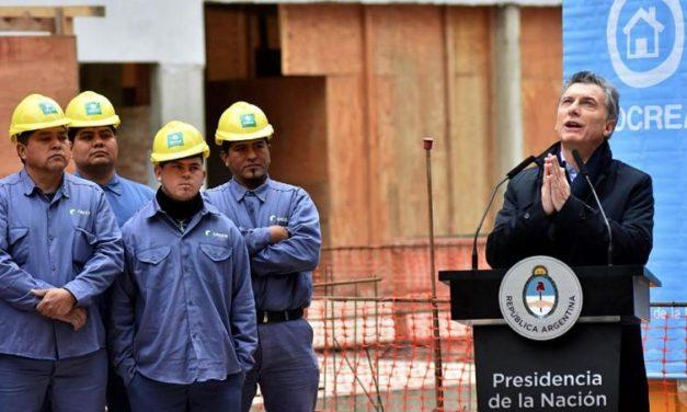 """Macri sobre el nuevo índice de pobreza: """"aunque ese número duela, hay que mirarlo de frente"""""""