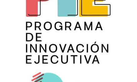 """Uvitec y la Escuela de Innovación lanzan PIE – """"Programa de Innovación Ejecutiva"""""""