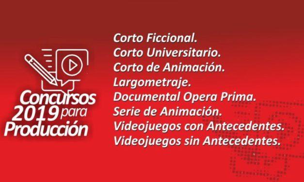 Polo Audiovisual: inscripciones abiertas para concursos de producción