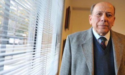 A los 93 años fallece José Porta, un referente de la industria de Córdoba