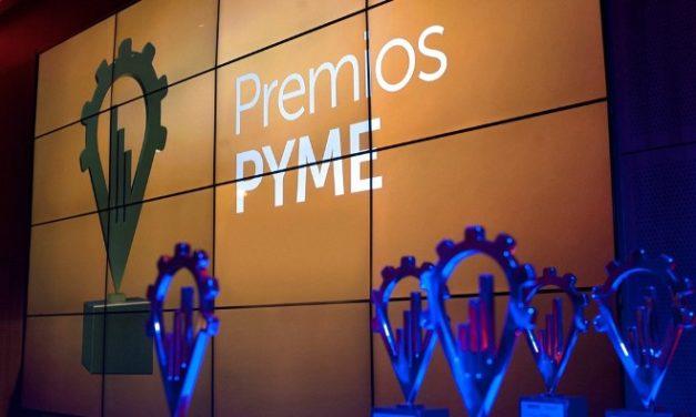 Ganadores de Premios PYME del concurso organizado por Clarín y Banco Galicia