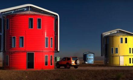 Argentina: Invento que promete revolucionar la generación de energía