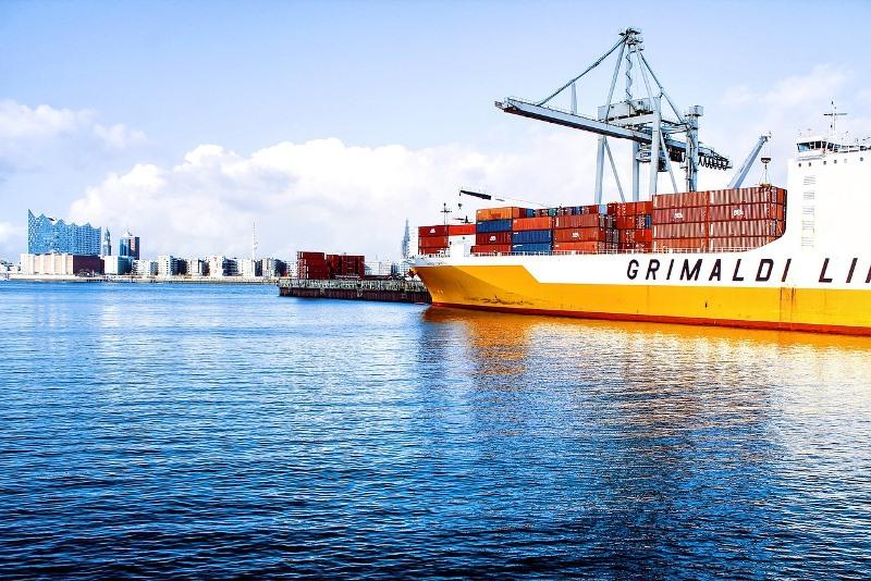 La exportación de alimentos creció 32% en volumen y 7,1% en valor en julio