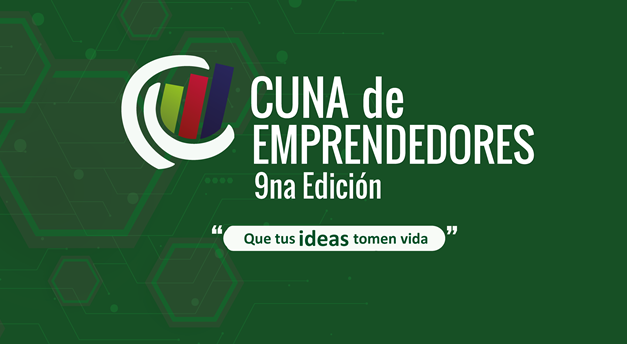 Todo listo para la 9ª edición de Cuna de Emprendedores