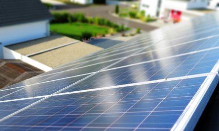 Conocé los 3 tipos de paneles solares, Eficiencia y Características