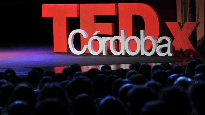 Seguí en vivo de TEDx Córdoba desde el Teatro San Martín