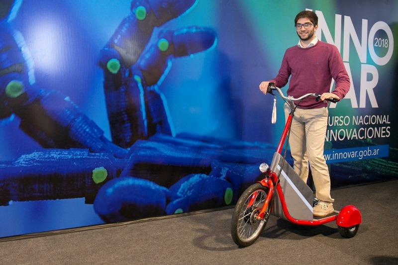 INNOVAR anuncia su 15° exposición de innovación argentina