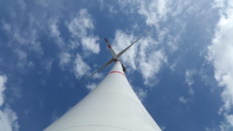 La energía eólica creó una cadena de valor Pyme con 6 fábricas de componentes y 5000 empleos