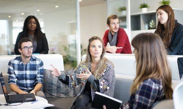 El valor de generar relaciones interpersonales de calidad en espacios saludables