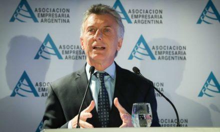 """Pymes reclaman a Macri la aplicación """"inmediata"""" de las medidas económicas"""