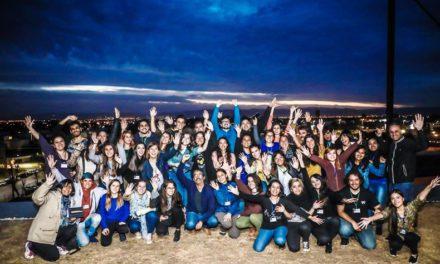"""""""We Girls Hack"""" presentarán 5 proyectos tecnológicos de gran impacto social"""
