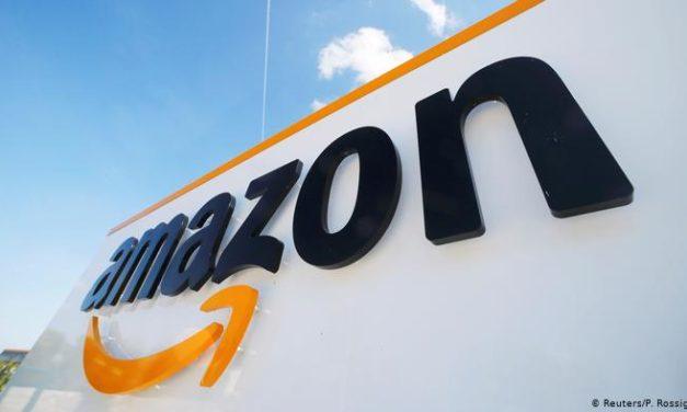 Avanza el plan de Amazon para abrir un centro en Argentina: qué hará en el país el gigante del comercio electrónico