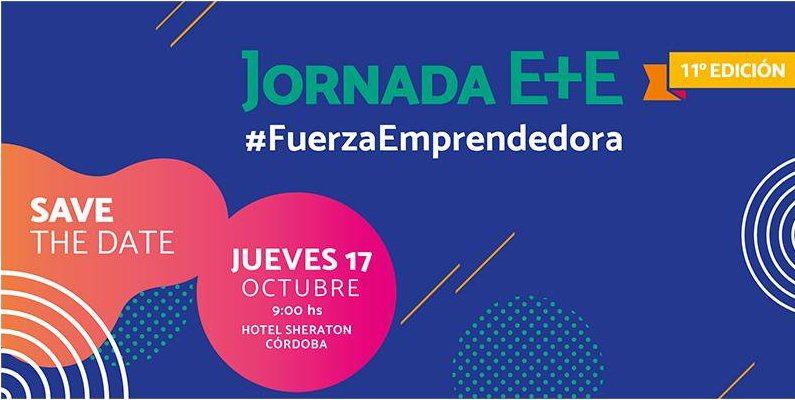 Se viene #FUERZAEMPRENDEDORA