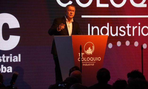 Ante los industriales, Schiaretti afirmó que el país superará la crisis y Córdoba será el «motor del desarrollo argentino»