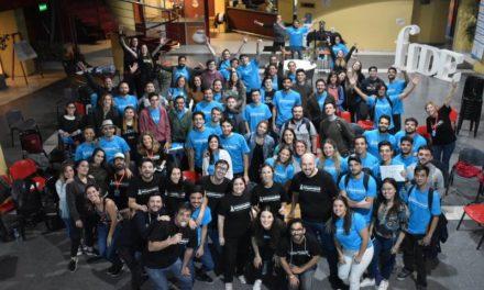 """Se desarrollaron 9 proyectos de """"Revolución Sustentable""""  en Startup Weekend Córdoba"""