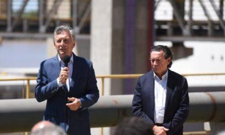 Macri presentó una propuesta para que todas las PyMES puedan exportar