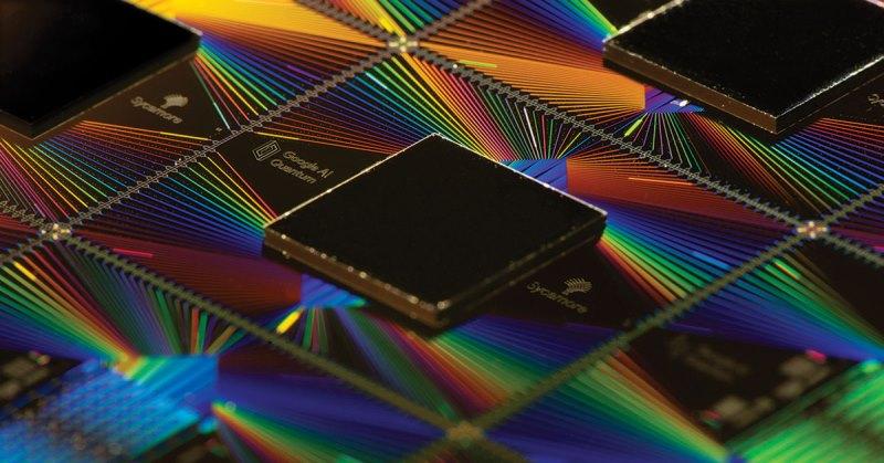Las claves para entender por qué Google ha alcanzado la supremacía cuántica