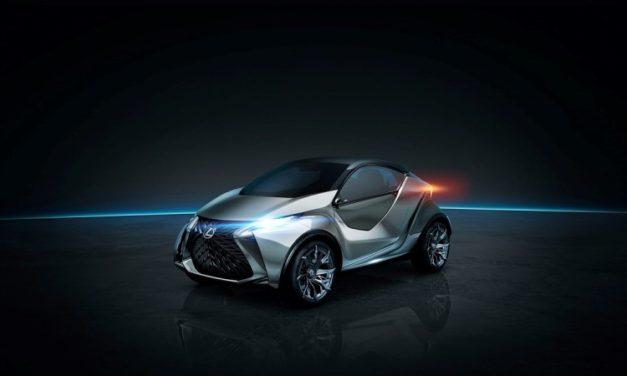 Eléctricos y excéntricos, todas las novedades que se verán en el Salón de Autos de Tokio