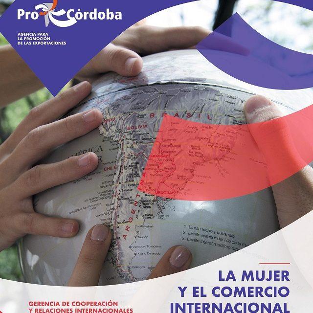 Próximos eventos del Programa Mujer y Comercio Internacional