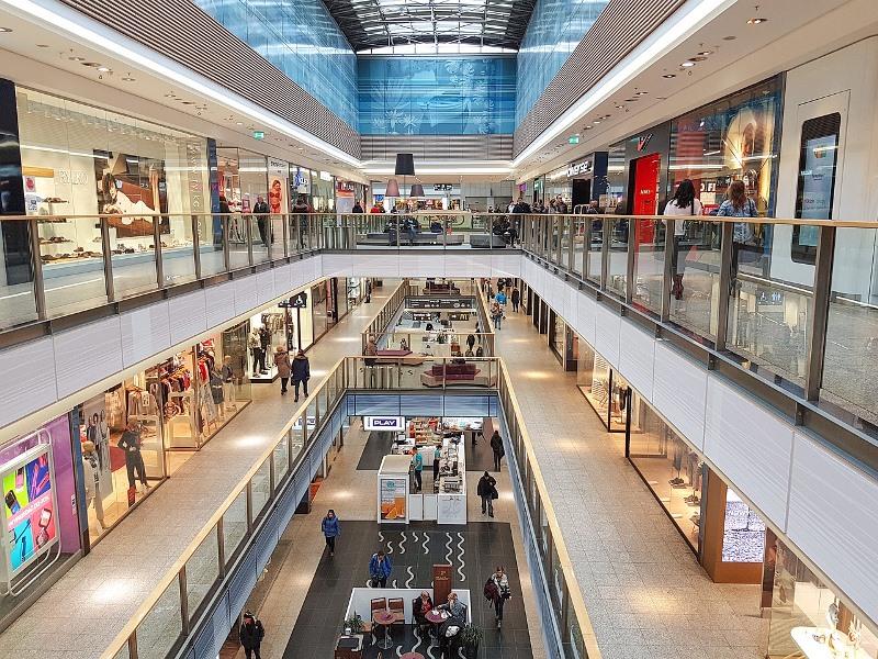 En Córdoba las ventas minoristas cayeron 11,1% en septiembre