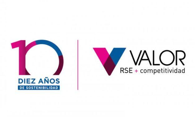 VALOR RSE + Competitividad invita a una nueva jornada sobre Sostenibilidad en la cadena de valor
