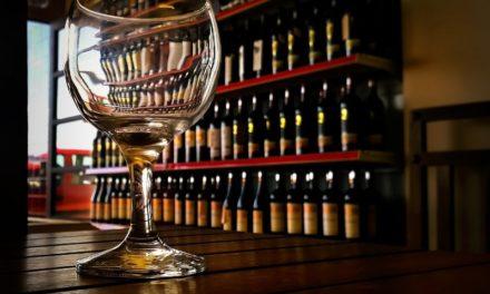 Exportaciones argentinas de vino aumentaron más de 10% en lo que va del año
