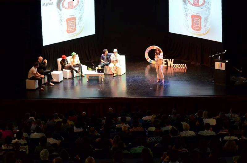 Llega a Córdoba, el evento más importante del emprendedurismo