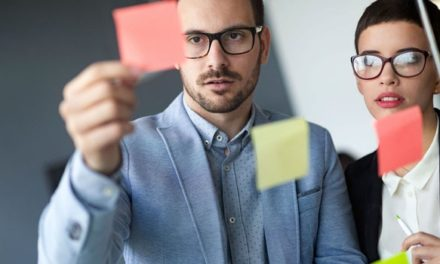 "Charla sobre ""Modelo Canvas"" para Comerciantes, Empresarios y Emprendedores"