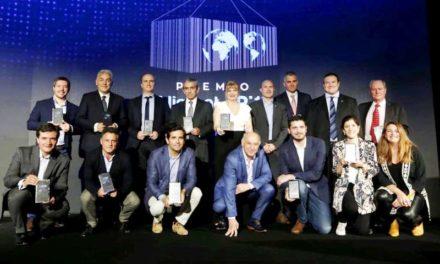 Dulcor de Arroyito y Lactear de Morteros ganaron el Premio Aliment.AR 2019