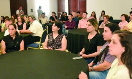 Villa María: Los emprendedores ahora tienen un club para compartir trabajo